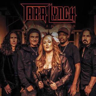 """Το βίντεο της Tara Lynch για το """"Antidote"""" από το album """"Evil Enough"""""""