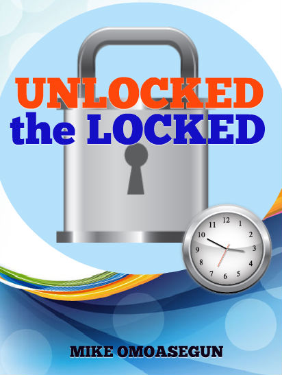 UNLOCK THE LOCKED
