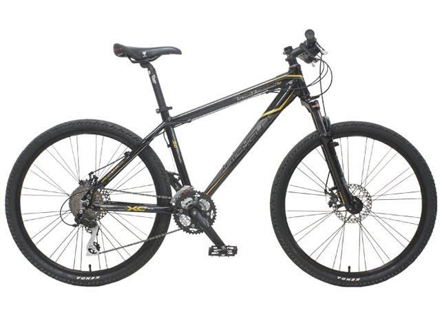 Sepeda Gunung / MTB Wimcycle Hot Rod 2012 Toko Sarana Sepeda