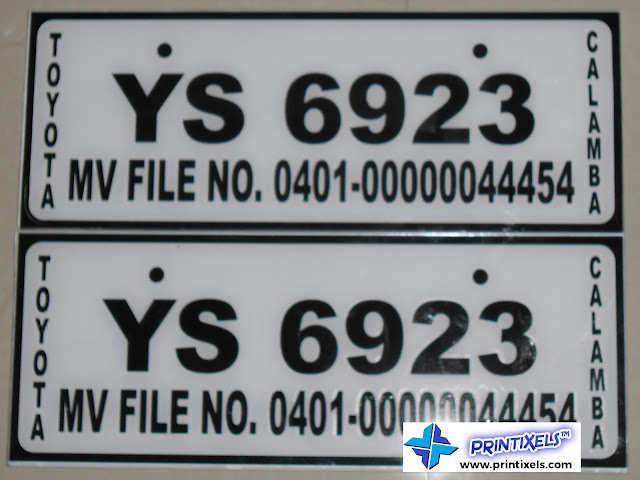 graphic about Printable Temporary License Plate Template identified as Conduction Plates, Non permanent Plate Quantities For Cars