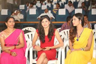 Tik Talk Telugu Movie Teaser Launch  0071.jpg