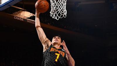 Ersan İlyasova - Atlanta Hawks