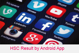 HSC Result by Apps