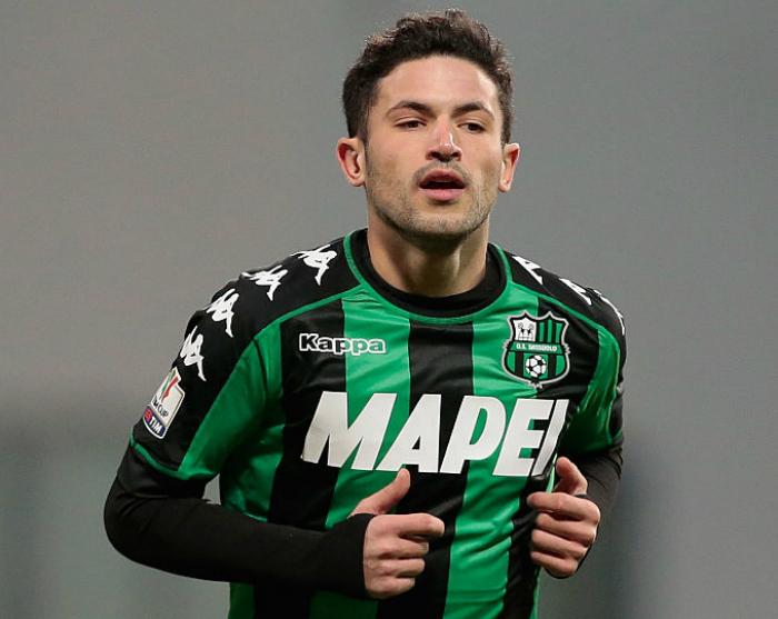 Stefano Sensi Mau Bermain Mirip Xavi di Inter Milan