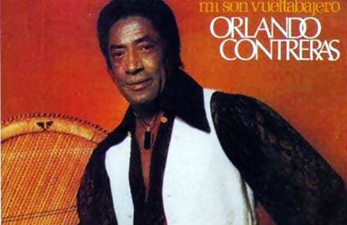 Orlando Contreras - Te Odio Y Te Quiero