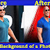 How to Change the background of a photo using Adobe Photoshop ? Best way