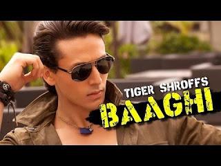baaghi tiger shroff