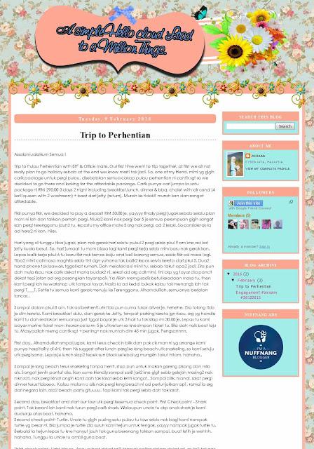 Blog Design 43