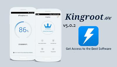 Download Kingroot v5.0.2 APK
