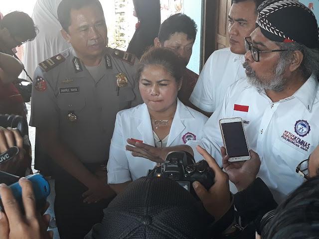 """Komnas Perlindungan Anak """"Mengutuk Keras"""" Aksi Biadab Terorisme di Surabaya"""