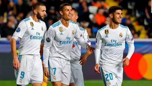 4 Kesebelasan yang Mampu Hentikan Dominasi Madrid di Liga Champions Kampanye Musim Berikutnya
