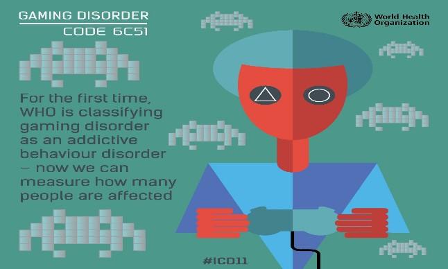 """Indikatormalang.com - Organisasi Kesehatan Dunia (WHO) resmi menetapkan kecanduan game (game disorder) sebagai penyakit gangguan mental. WHO menambahkan kecanduan game ke dalam versi terbaruInternational Statistical Classification of Diseases(ICD). ICD sendiri merupakan sistem yang berisi daftar sejumlah penyakit berikut gejala, tanda, dan penyebab yang dikeluarkan WHO, Senin (18/6/18).  WHO memasukkannya  kecanduan game  ke dalam daftar """"disorders due to addictive behavior"""" atau penyakit yang disebabkan oleh kebiasaan atau kecanduan.   DirangkumScience Alert via Kompas.com, Selasa (19/6/18), kecanduan game bisa disebut penyakit bila memenuhi tiga hal.  Pertama, seseorang tidak bisa mengendalikan kebiasaan bermain game. Kedua, seseorang mulai memprioritaskan game di atas kegiatan lain. Ketiga, seseorang terus bermain game meski ada konsekuensi negatif yang jelas terlihat.  WHO memberikan catatan, ketiga hal ini harus terjadi atau terlihat selama satu tahun sebelum diagnosis dibuat.   Menurut WHO, yang dimaksud  permainan di sini mencakup berbagai jenis permainan yang dimainkan seorang diri atau bersama orang lain, baik itu online maupun offline. Walaupun demikian, bukan berarti semua jenis permainan bersifat adiktif dan dapat menyebabkan gangguan.  WHO menambahkan, bermain game bisa disebut sebagai gangguan mental apabila permainan itu mengganggu atau merusak kehidupan pribadi, keluarga, sosial, pekerjaan, dan pendidikan."""