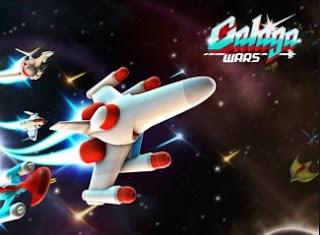 Galaga Wars Mod Apk Download