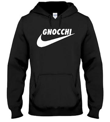 Gnocchi Nike Shirt T Shirt and Hoodie