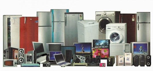 The Consumer Durables Revolution in India! What we need to know