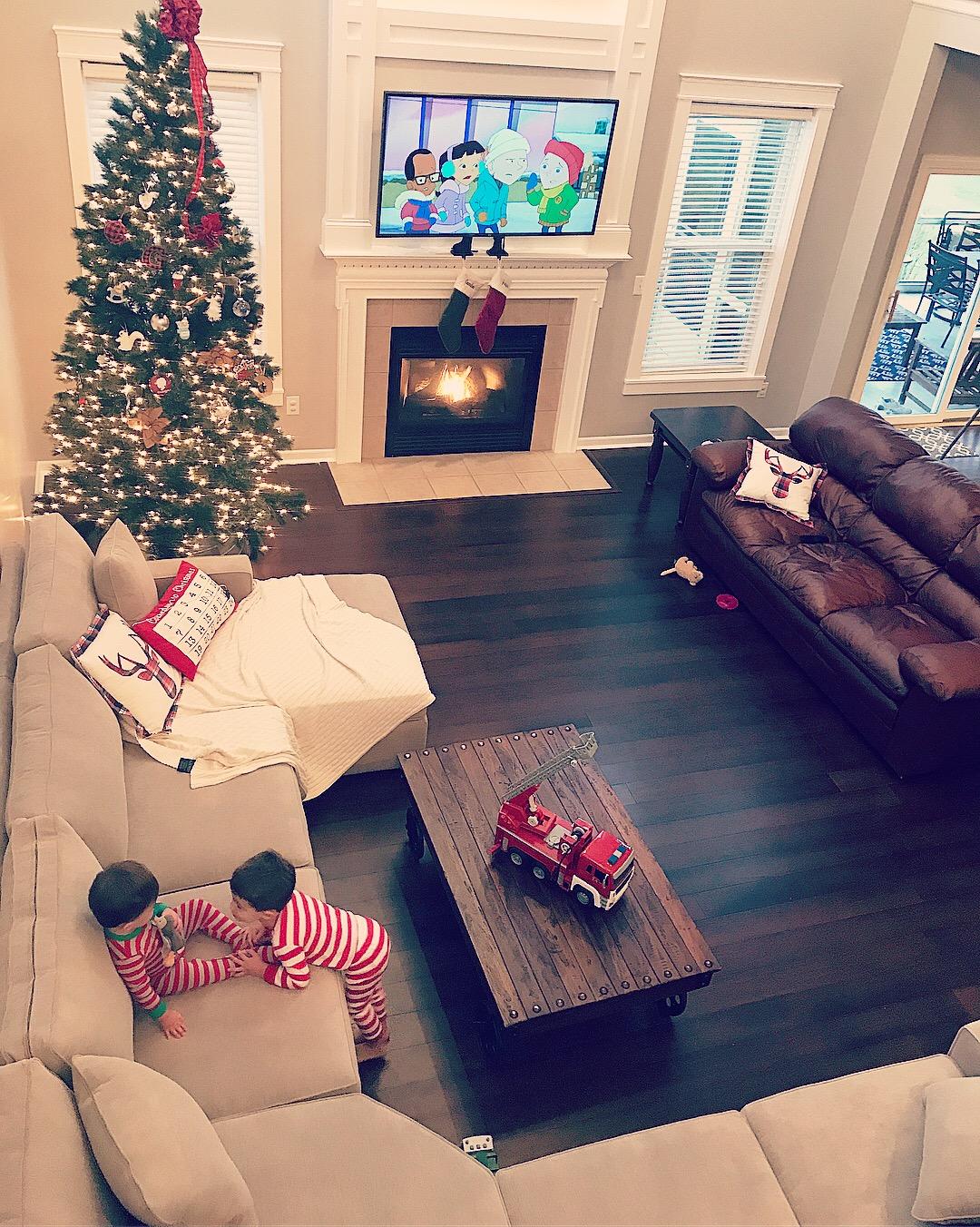CHRISTMAS 2017 RECAP!