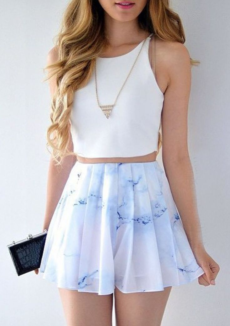 The Most Popular Trends of Girly Outfits Ideas | Stylelix