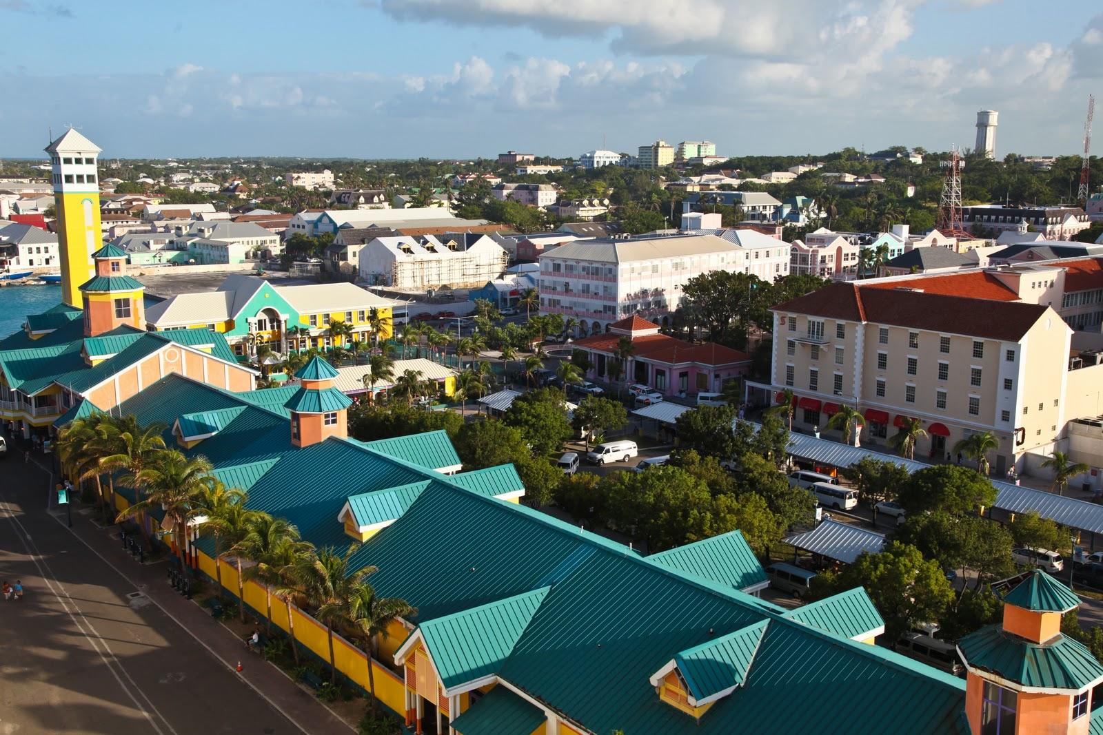Angelyn's Photo Blog: Royal Caribbean's 3 Day Bahama's