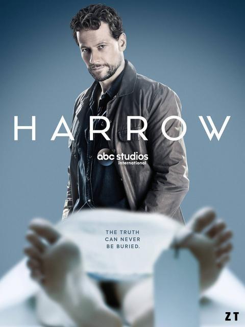 Harrow – Saison 1 [Streaming] [Telecharger]