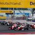 F3 Europea: Victoria de punta a punta para Schumacher en Misano, Fenestraz 11º