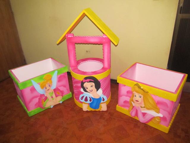 Cajas de regalos en icopor recreacionistas medellin y - Cajas de decoracion ...