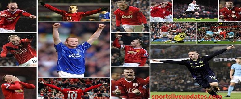 Wayne Rooney Announces Retirement