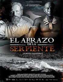 El abrazo de la serpiente (2015)  [Latino]