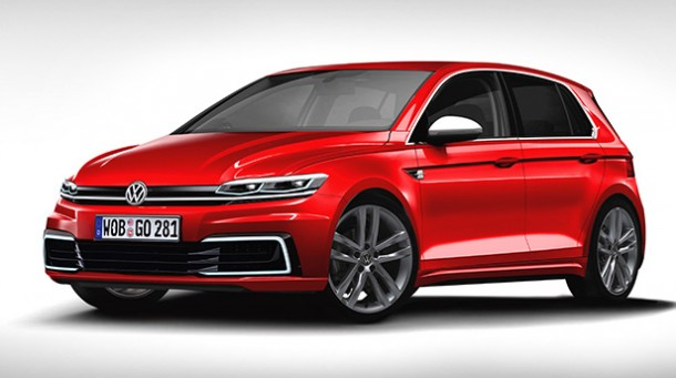 2017 Volkswagen Golf MK8 Rumors, Change, Price, Release Date
