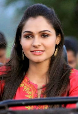 Best Andrea Jeremiah Wallpapers and Pics
