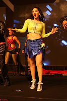 Sunny Leone Dancing on stage At Rogue Movie Audio Music Launch ~  336.JPG