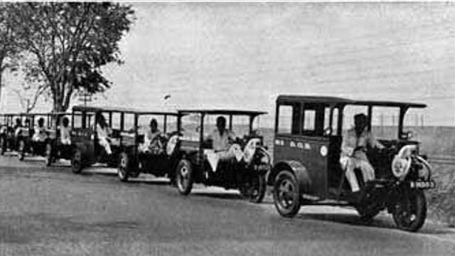 Rombongan Demmo 1930an