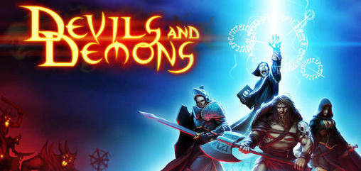 Devils & Demons PC Game Español
