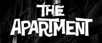 Trailer title of the film The Apartment