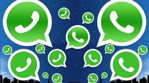 WhatsApp Tumbang Selama 1 Jam