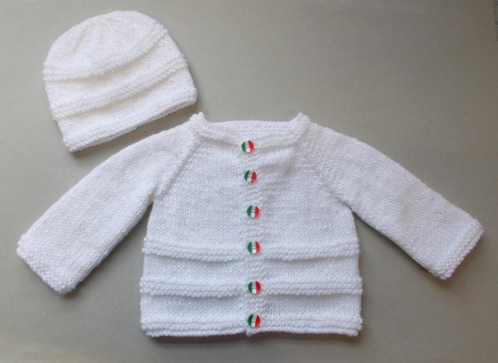 These sweet knit cardigans and sweaters for baby are so fun to make! Whether it's a top down pullover or a buttoned cardi, these patterns are the perfect layer for every season. Keep baby warm in projects made in a variety of gauges and fibers, ideal for every skill level. | Yarnspirations.