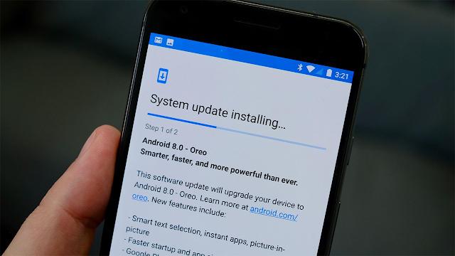 Cum să actualizezi sistemul de operare al unui telefon Android - Samsung, LG, HTC, Sony, Huawei, AllView, Xiaomi, Nokia - ghid pentru începători