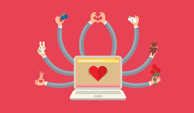 3 Tips on Valentine's Day Digital Marketing Campaigns & Sales Ideas
