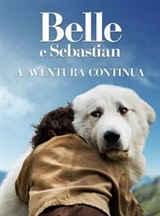 Belle e Sebástian: A Aventura Continua - Dublado