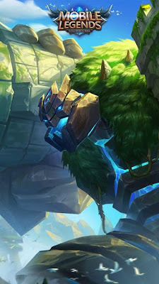 Grock Fortress Titan Wallpapers