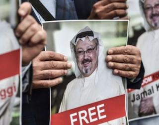 قضية خالشجي ؛ تريد تركيا تفتيش القنصلية السعودية في اسطنبول