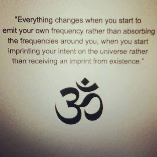 Savitri Era Devotees: Meanings of : ॐ OM (AUM) - by Atala ...
