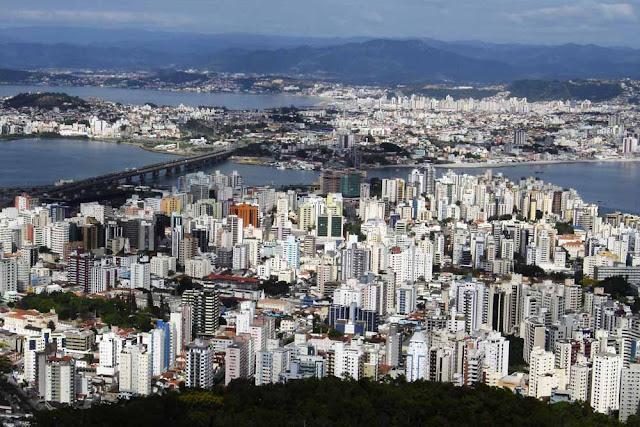 Florianópolis – SC
