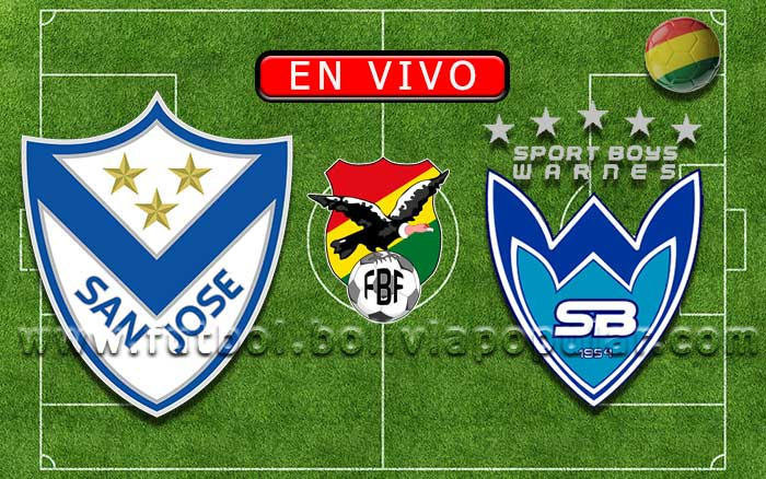 【En Vivo】San José vs. Sport Boys - Torneo Apertura 2019