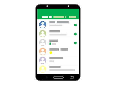 Mengembalikan Kontak Whatsapp yang Hilang, Terhapus atau Tidak Muncul