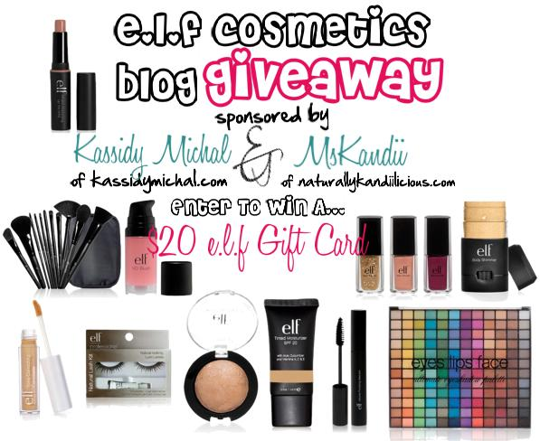 aafb5552d0bca9 But does makeup define us or is it a form or expression? Since Kassidy & I  both love makeup we decided to giveaway something that any makeup lover  wound ...
