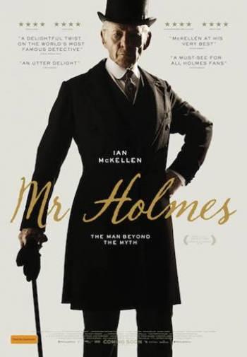 Mr. Holmes DVDRip Latino