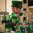Visit the UK: St. Patrick's Day History and Celebrations