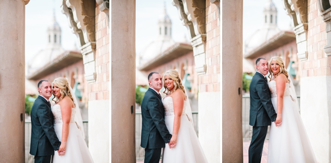 Gorgeous Mission Inn wedding photos by STUDIO 1208