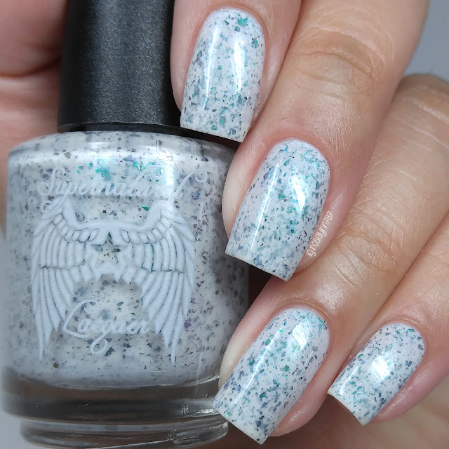 Supernatural Lacquer - Hydra