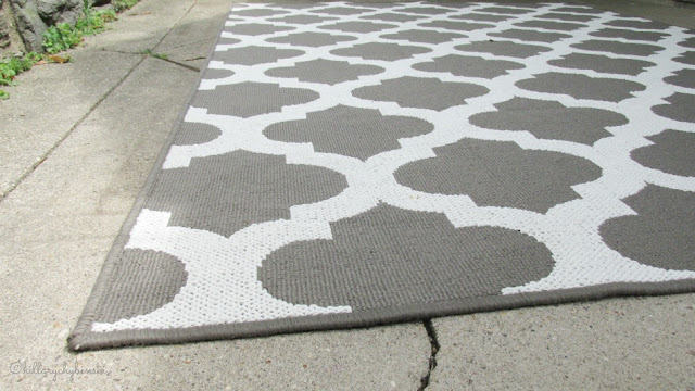 Consider Getting an Outdoor Rug to Spruce Up Your Outdoor Space